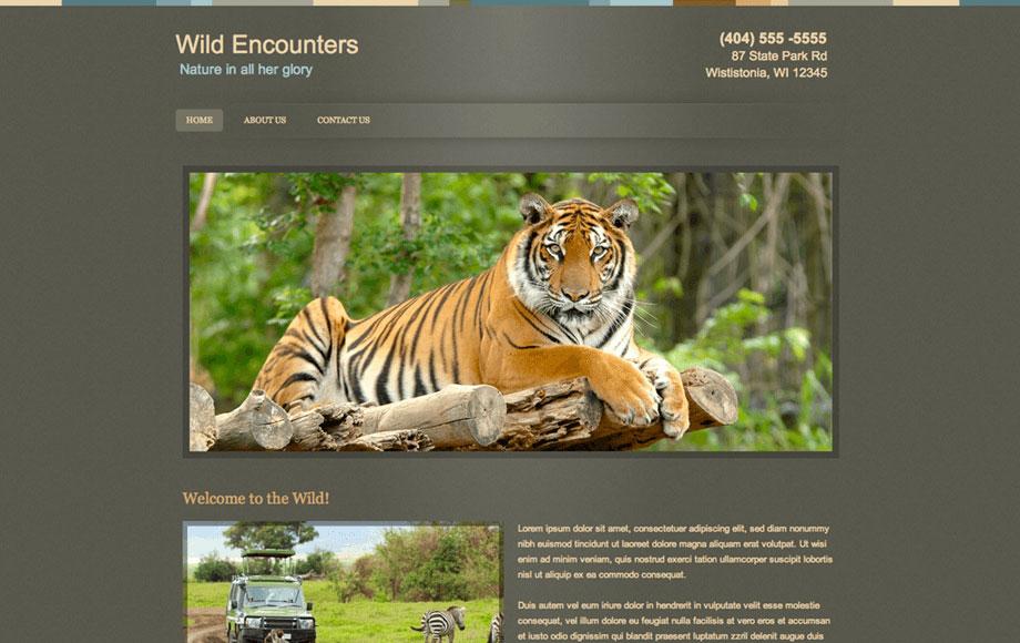 Free Website Builder: Make a Free Website & Hosting | Webs